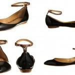 フラットパンプス特集|人気のぺたんこ靴が試し履き可能な通販