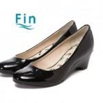 フィンFin パンプス人気モデルが勢揃い|自宅で試し履きできる通販