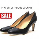 ファビオルスコーニのブーツからパンプスまでお得なセール情報