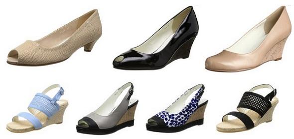 ワグの靴・パンプス画像
