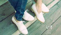イングの靴