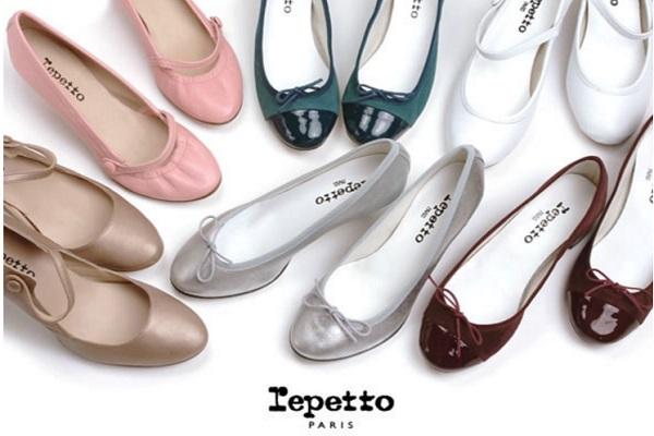 レペットの靴 イメージ