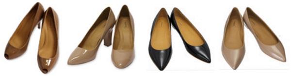 チェンバーの靴セール対象品