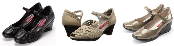 コンポジションスポーツの靴の魅力