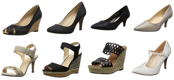 モードクラッセの靴一覧