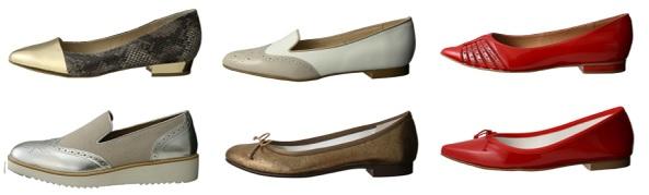 ダニエラ&ジェマの靴の一覧