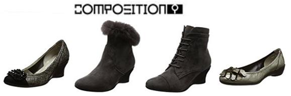コンポジションナインの靴の特徴と魅力