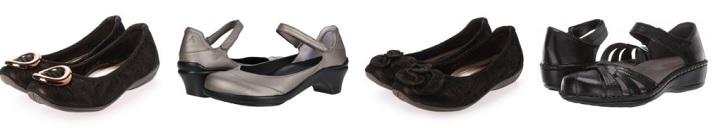 aravonの靴 最新在庫情報